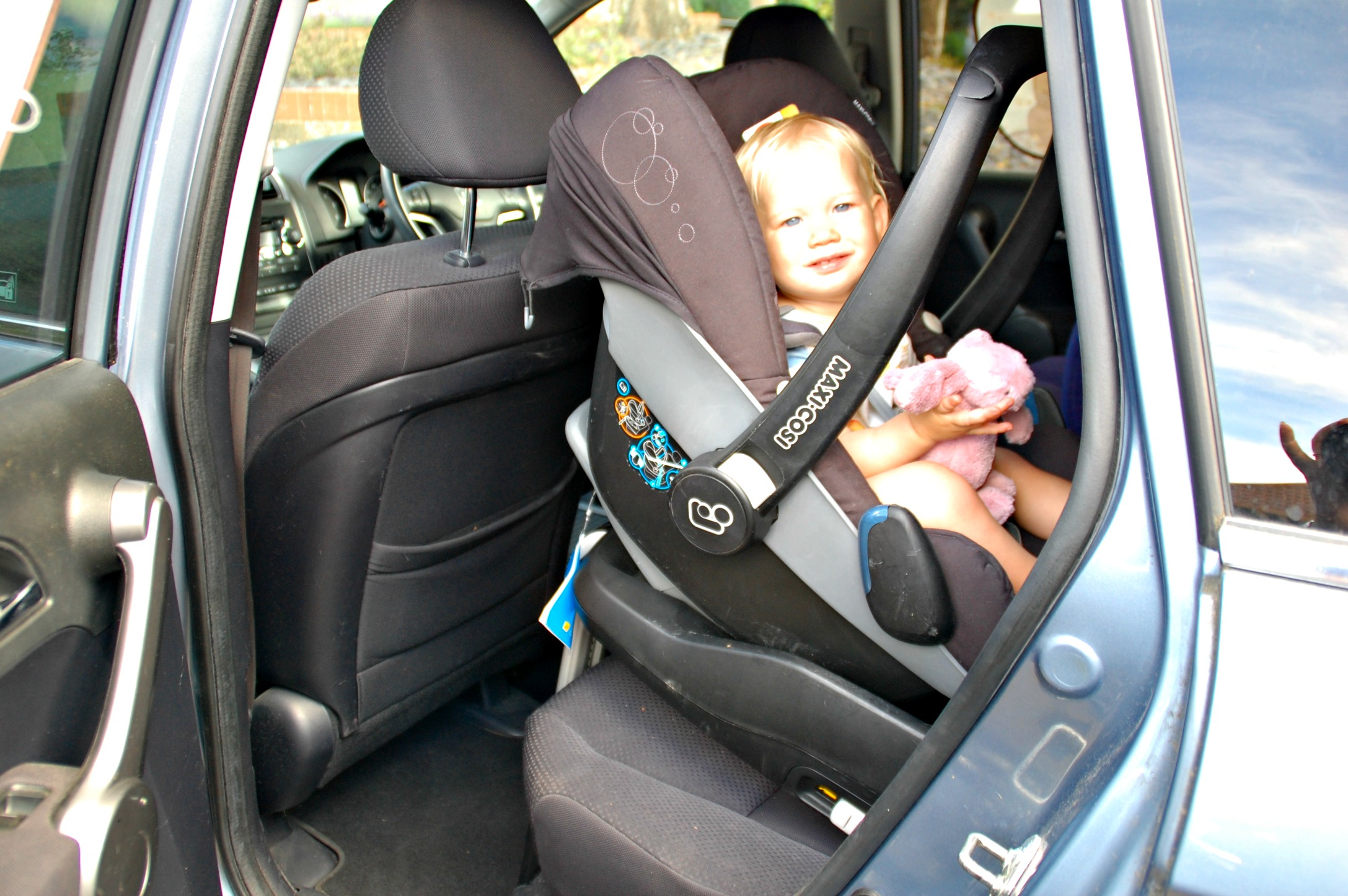 Review Maxi Cosi 2 Way Pearl Toddler Car Seat With A 1 And 3 5