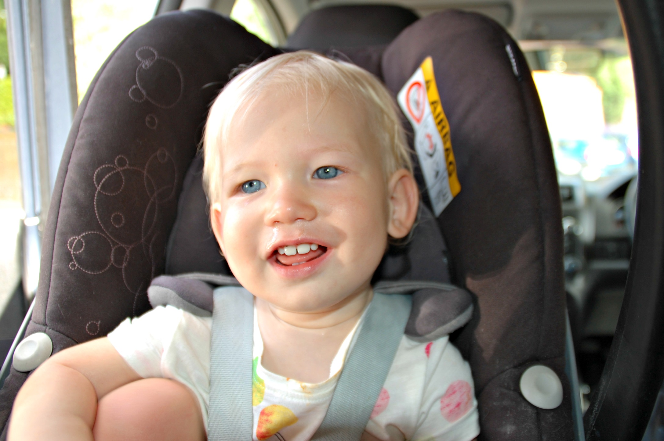 REVIEW: Maxi-Cosi 2 Way Pearl Toddler Car Seat (with a 1 and 3.5 ...