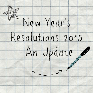new year resolutions update button