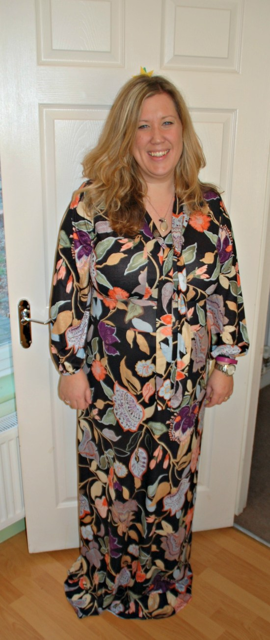 31a5f37a496bb REVIEW  Pink Clove Plus Size Clothing - Laura s Lovely Blog ♥