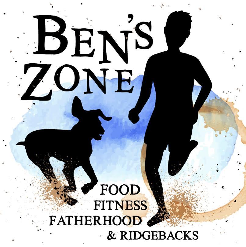 ben's zone badge