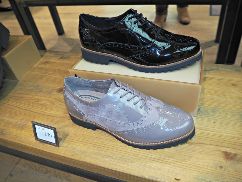 Hotter-Shoes-patent-brogues