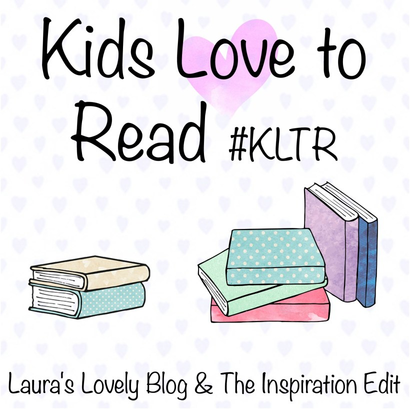 New kids Love to Read Badge full size