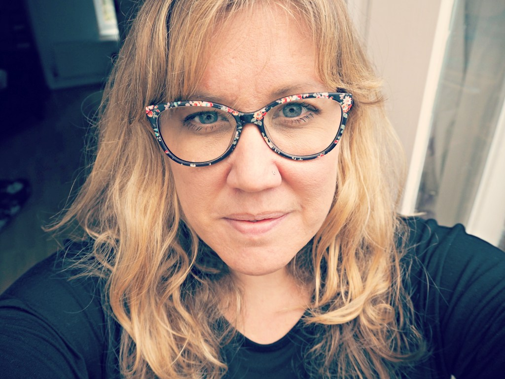 New Cath Kidston Glasses