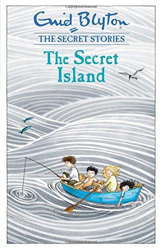 The secret island