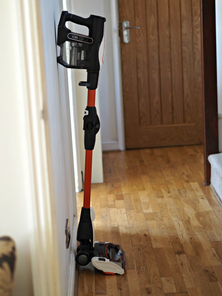 Shark Cordless Duo Clean IF250UK Vacuum Cleaner