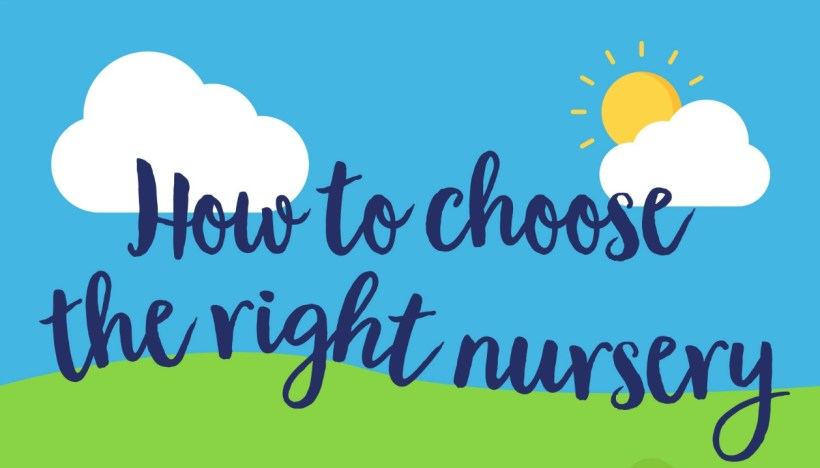 How to Choose the Right Nursery with Wandsworth Nursery