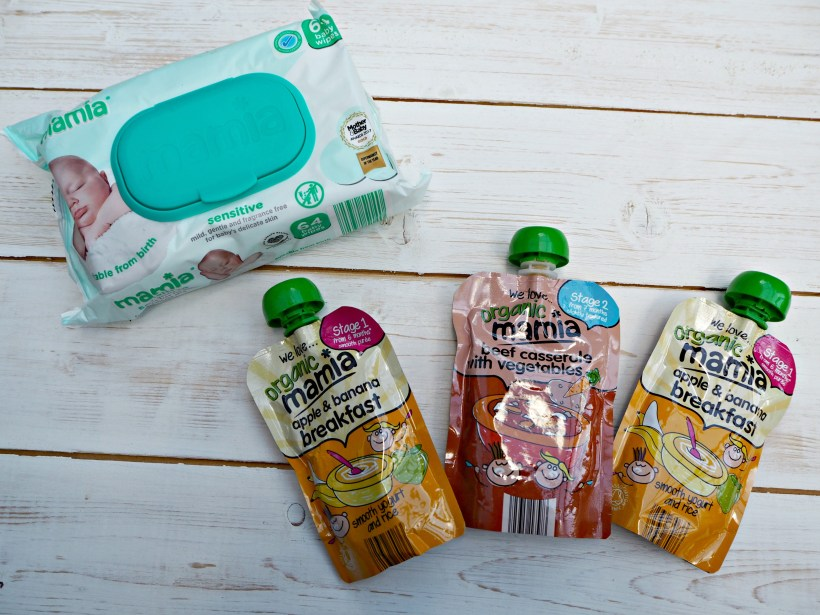 The Aldi Baby and Toddler Event is Back this August! Food and wipes
