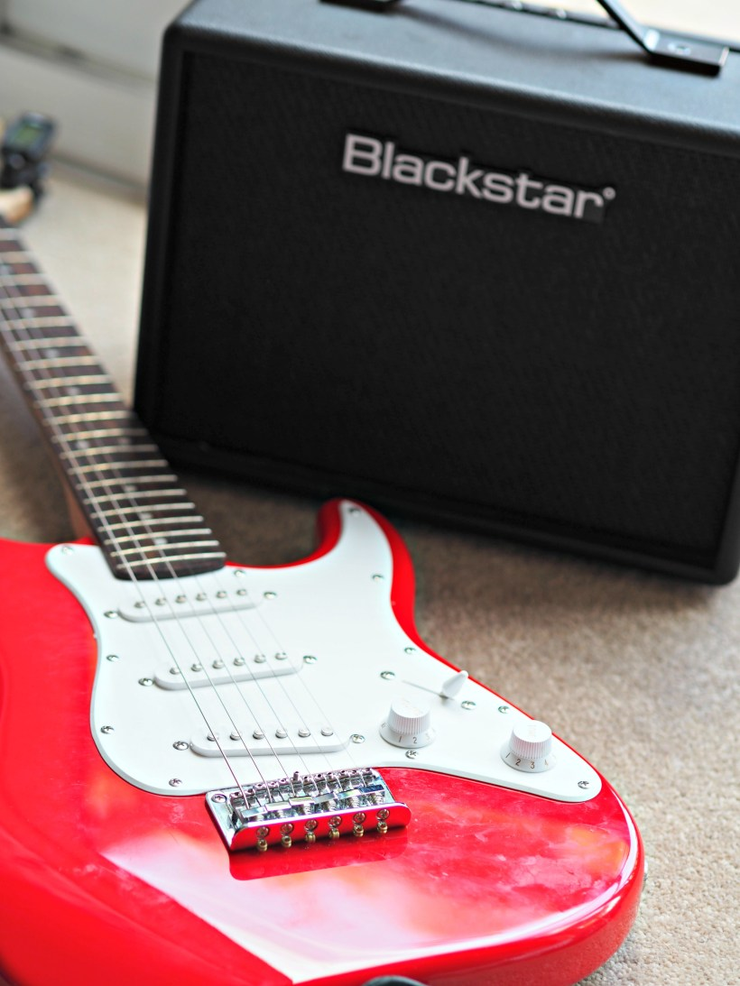 BEN'S ZONE: Tips for Buying Your First Guitar