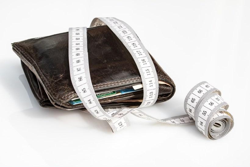 Top Tips for Getting out of Debt