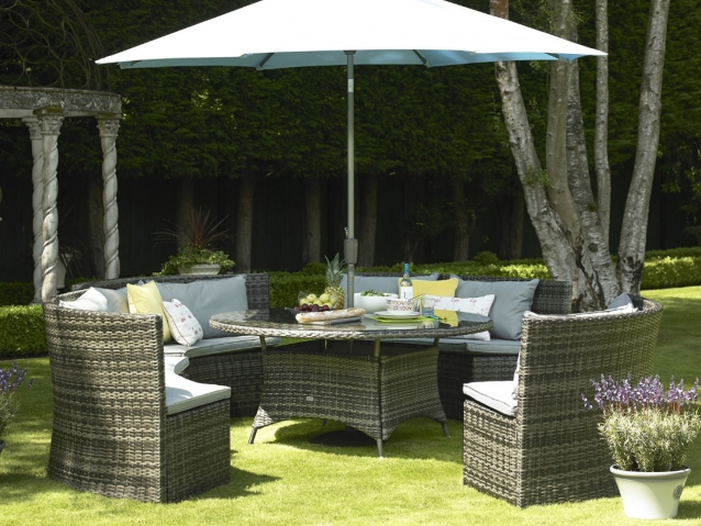 Getting your Garden Summer Ready with Fishpools