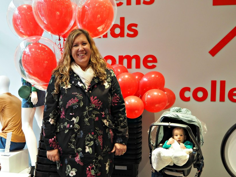 The Opening of Matalan in The Lexicon Bracknell