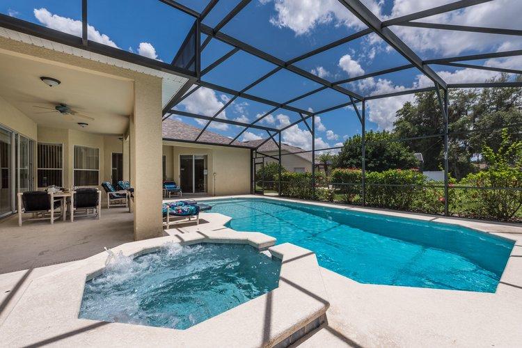 Villa Florida Disney to rent