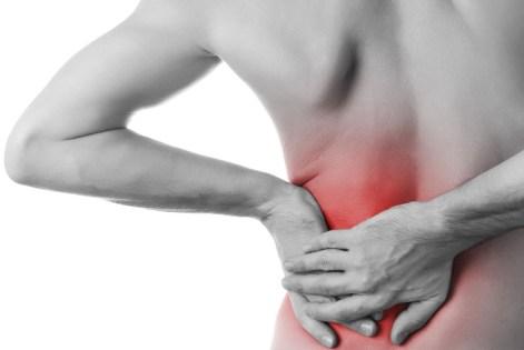 Il mal di schiena in medicina cinese