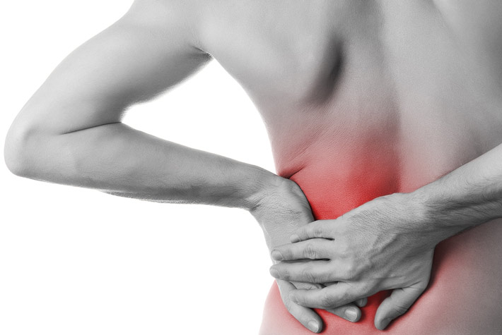 mal di schiena in medicina cinese
