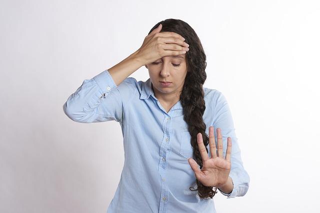 ridurre nausea con digitopressione