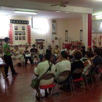 seminario medicina cinese