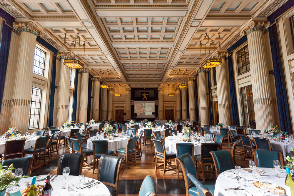Nottingham Council House Nottingham Wedding venue