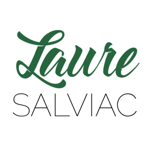 Laure Salviac Danse logo