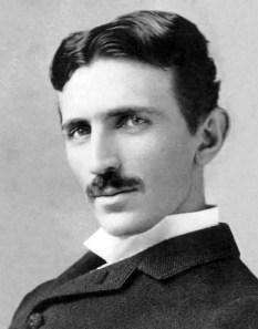 Nikola Tesla - Plagio