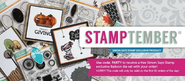 Simon Says Stamp Stamptember Release With Coupon Code Hero Slider 927x408 01