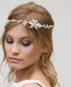 Starflower hairvine