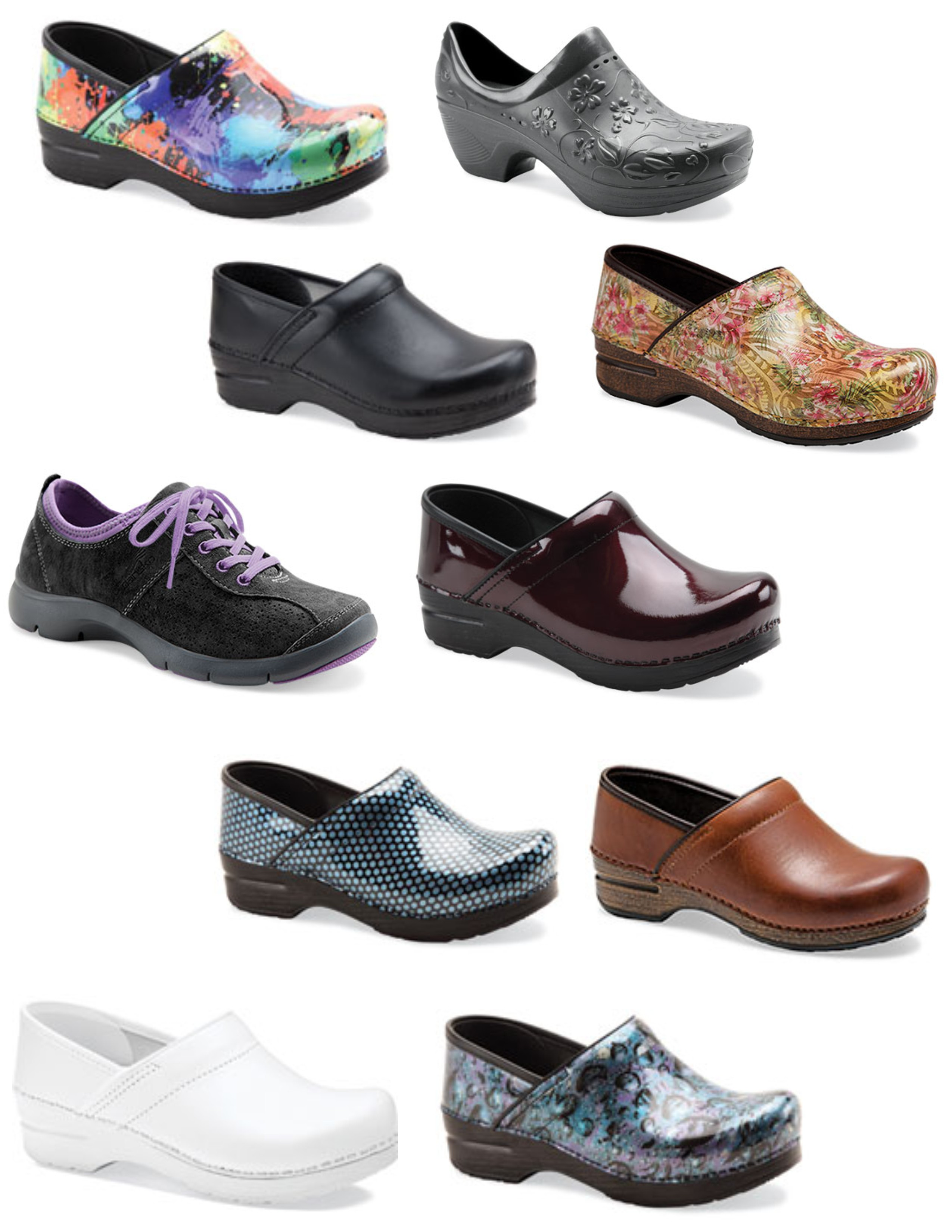 Dansko Shoes Melbourne