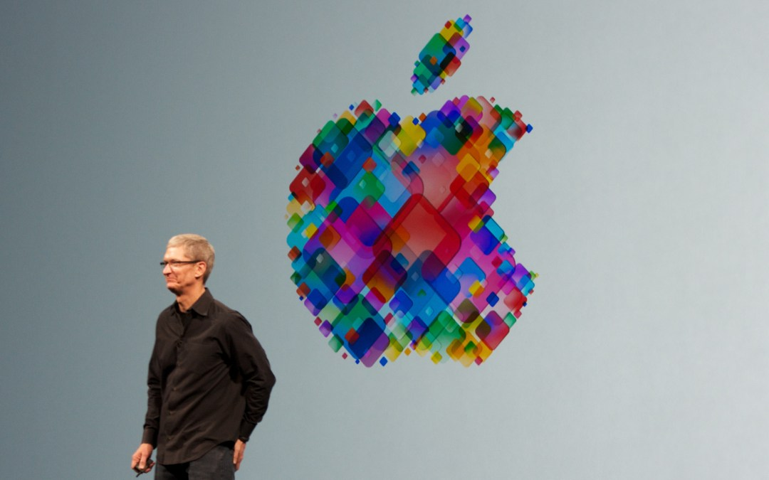 To Tim Cook, on the occasion of his coming out