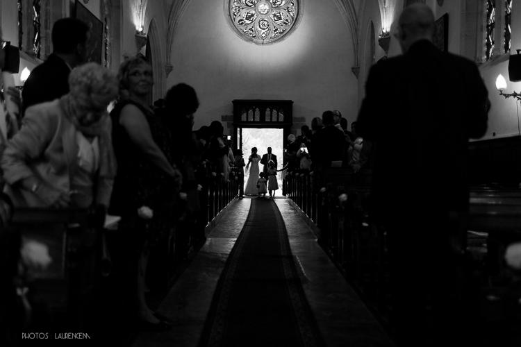 Manoir du sauchay mariage 31 - Photographe mariage Vernon