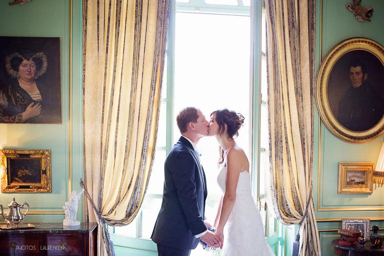 Manoir du sauchay mariage 96 - Photographe mariage Vernon