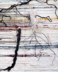 Art Textile Contemporain Novembre 2013 -Laurence Waldner-