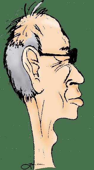 old man scrummaster