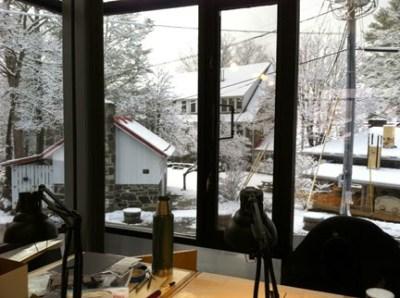penland studio