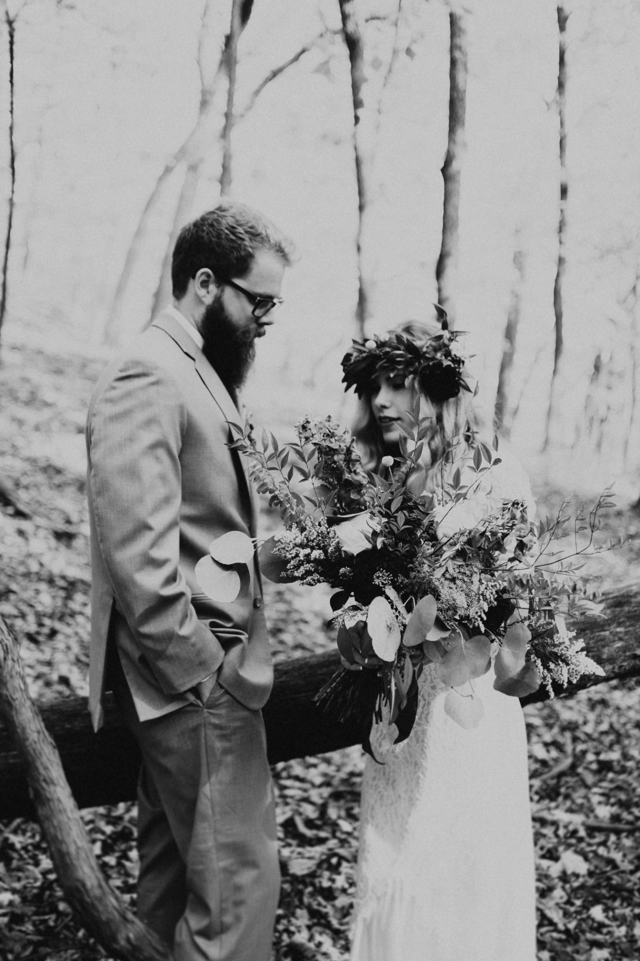 Spencer + Kate - Lauren F otography | Central Illinois Wedding