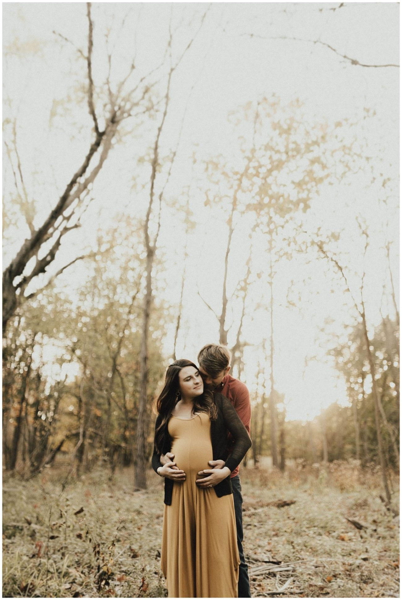 68053a7faac Craig + Joanna // Fall Maternity - Lauren F.otography | Central ...