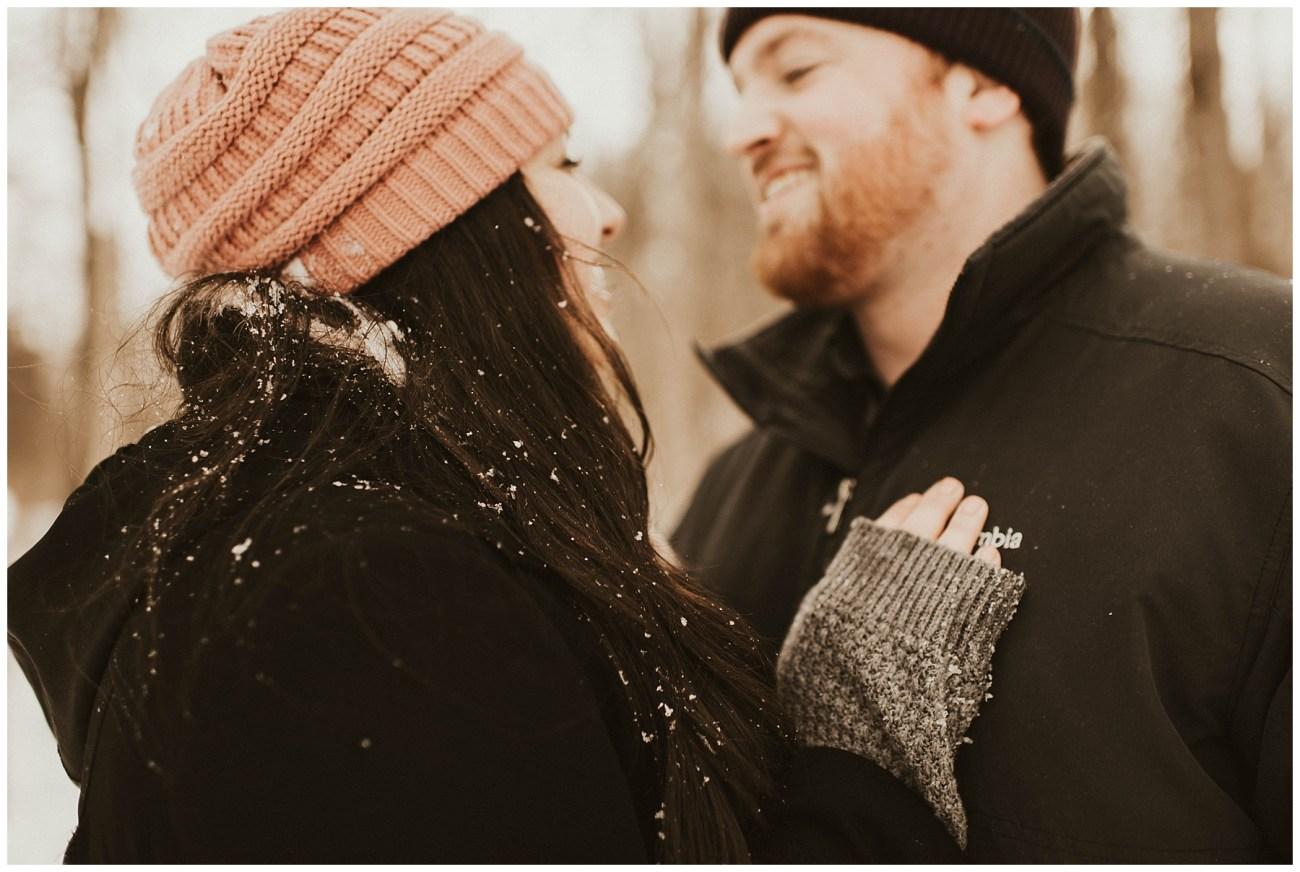 5034ed1a68a92 Ben + Lainee    Winter Engagements – Lauren F.otography