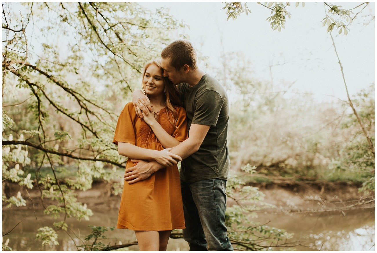 d2ae00d024 Nelson + Kendra // Warm Summer Engagements - Lauren F.otography ...