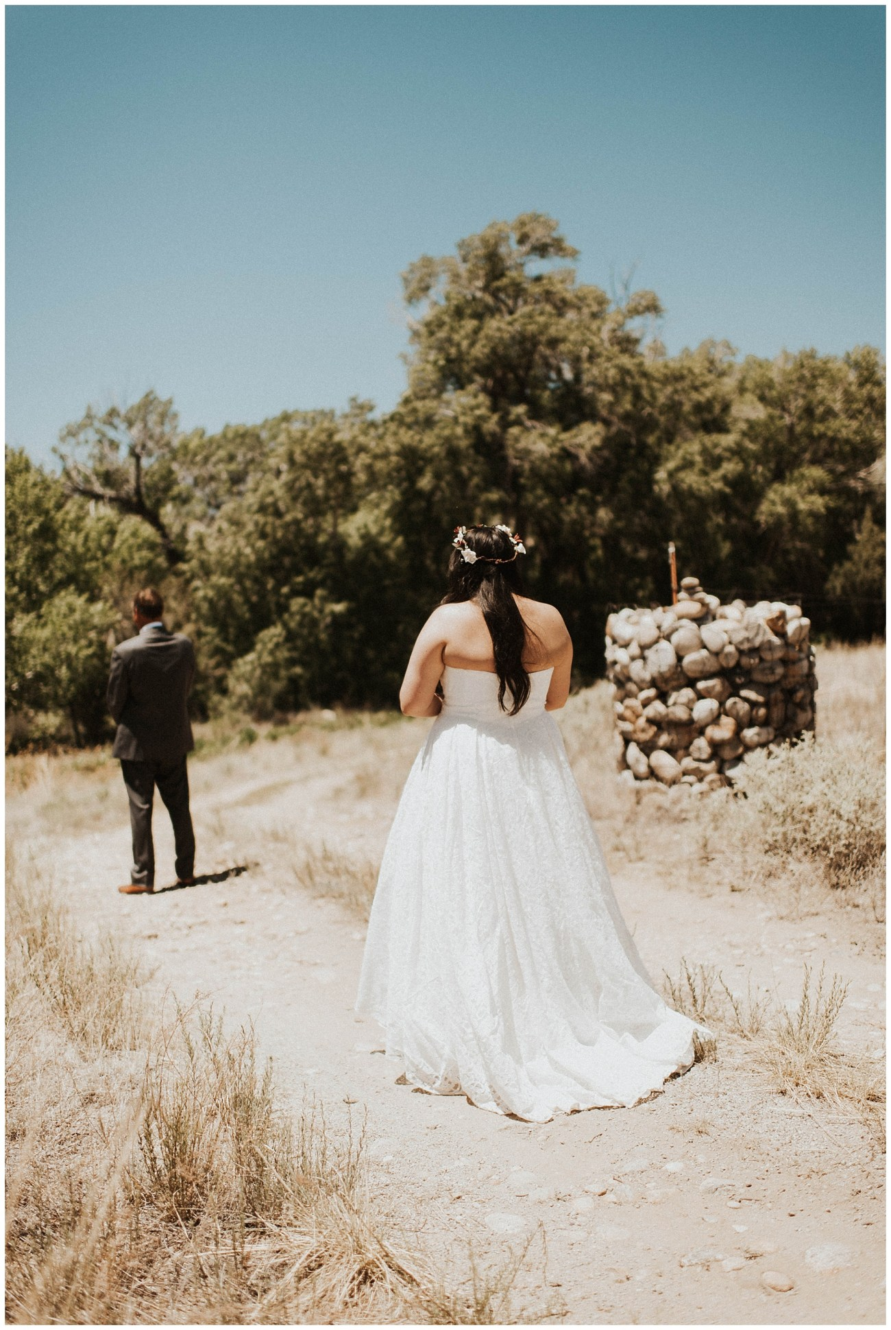 Ben + Lainee    Desert Colorado Wedding – Lauren F.otography 5502b9291