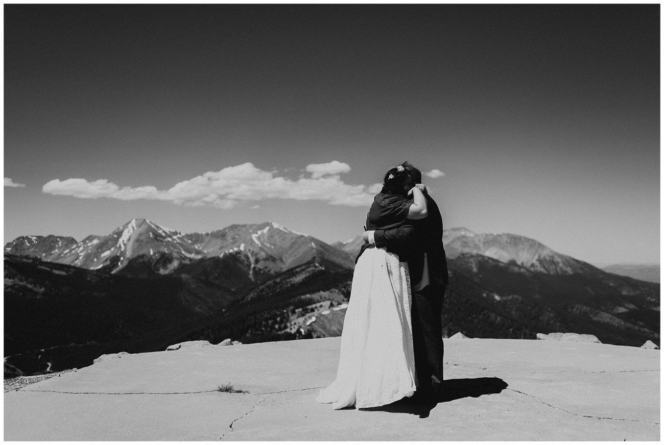 afaa1fa3d8 Ben + Lainee // Desert Colorado Wedding - Lauren F.otography ...