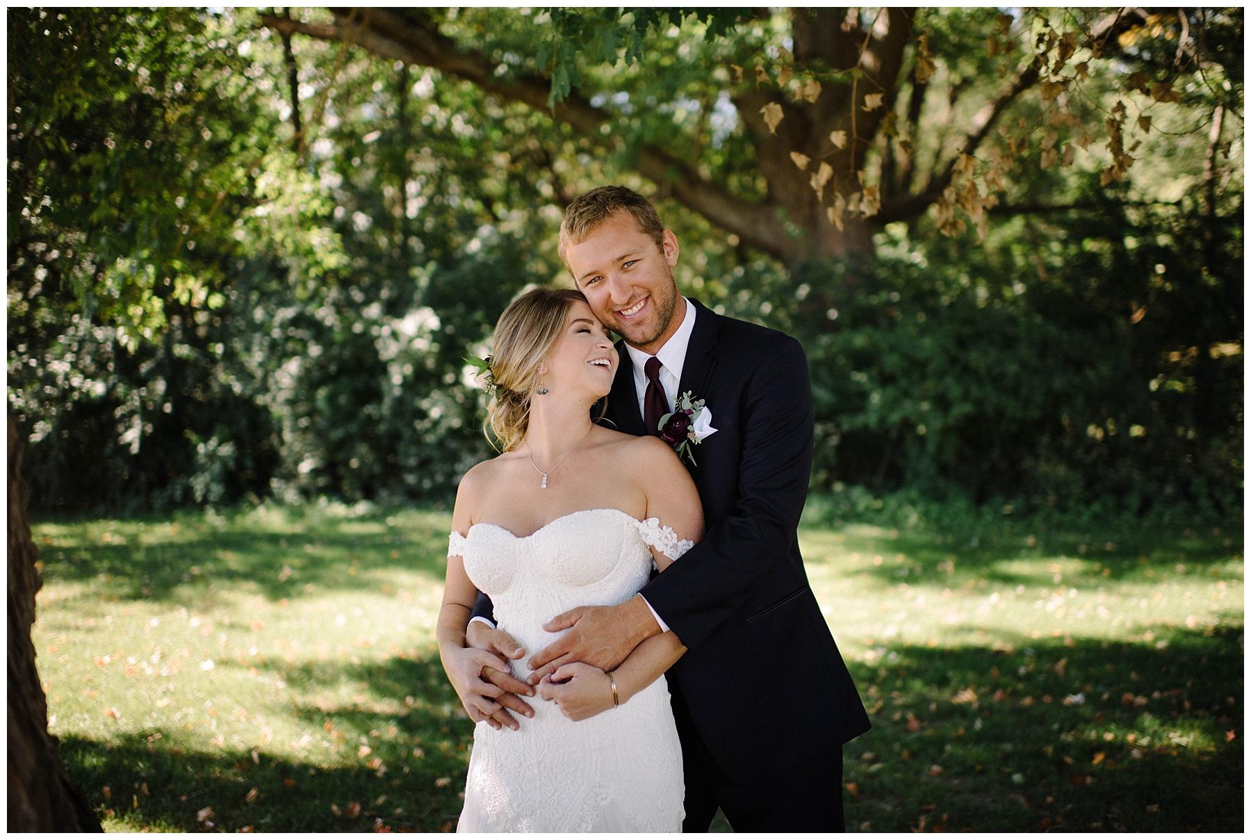 Kyle + Devyn Udendørs sommerbryllup Lauren F.otography  Outdoor summer wedding Lauren F.otography
