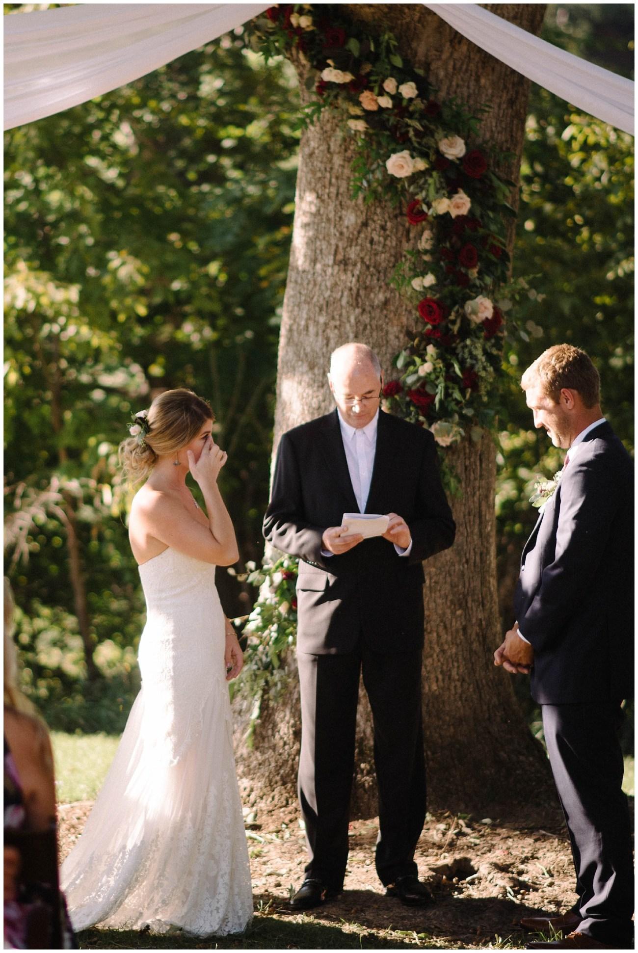 6cfaa0c8cabafb Kyle + Devyn | Outdoor summer wedding - Lauren F.otography | Central ...