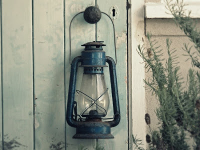 Things I Love: Vintage Lanterns