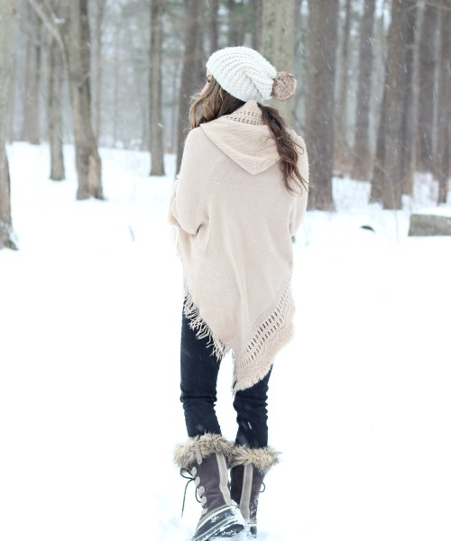 Style // Winter Wardrobe Must Haves for Moms