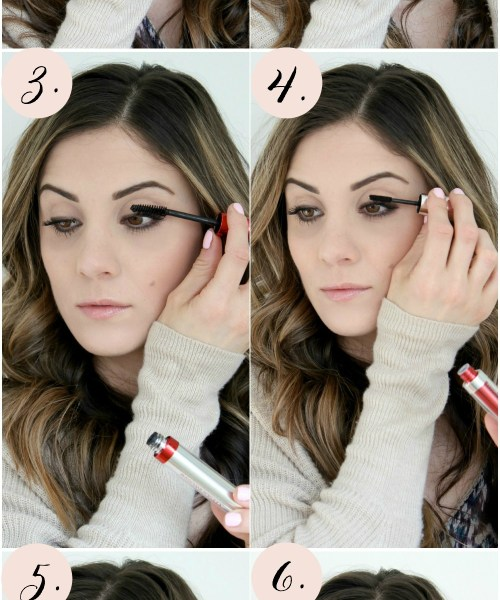 Beginner Eye Makeup Tutorial