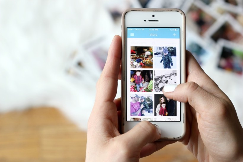 timeshel App