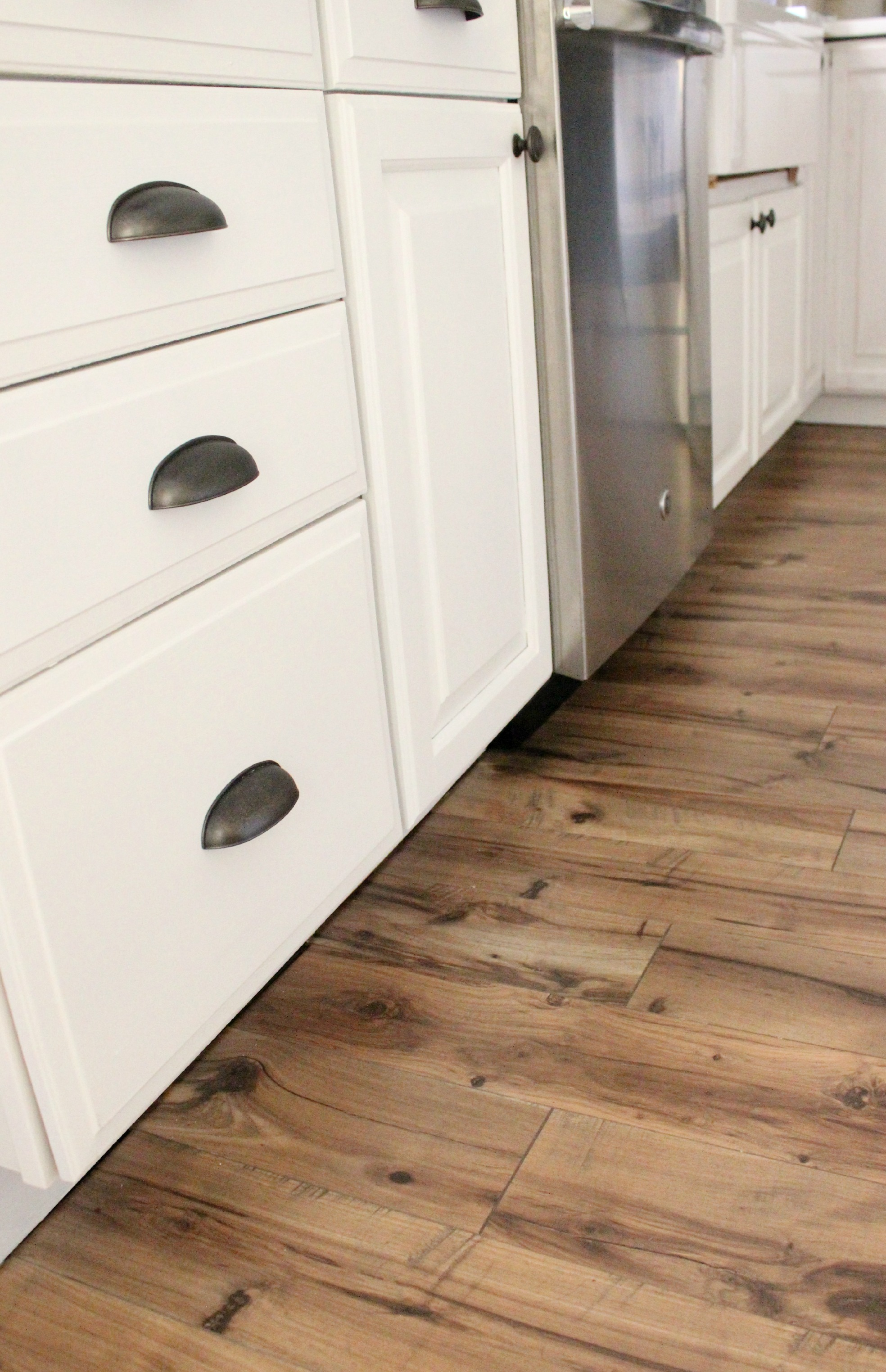 How And Why We Chose Pergo Flooring