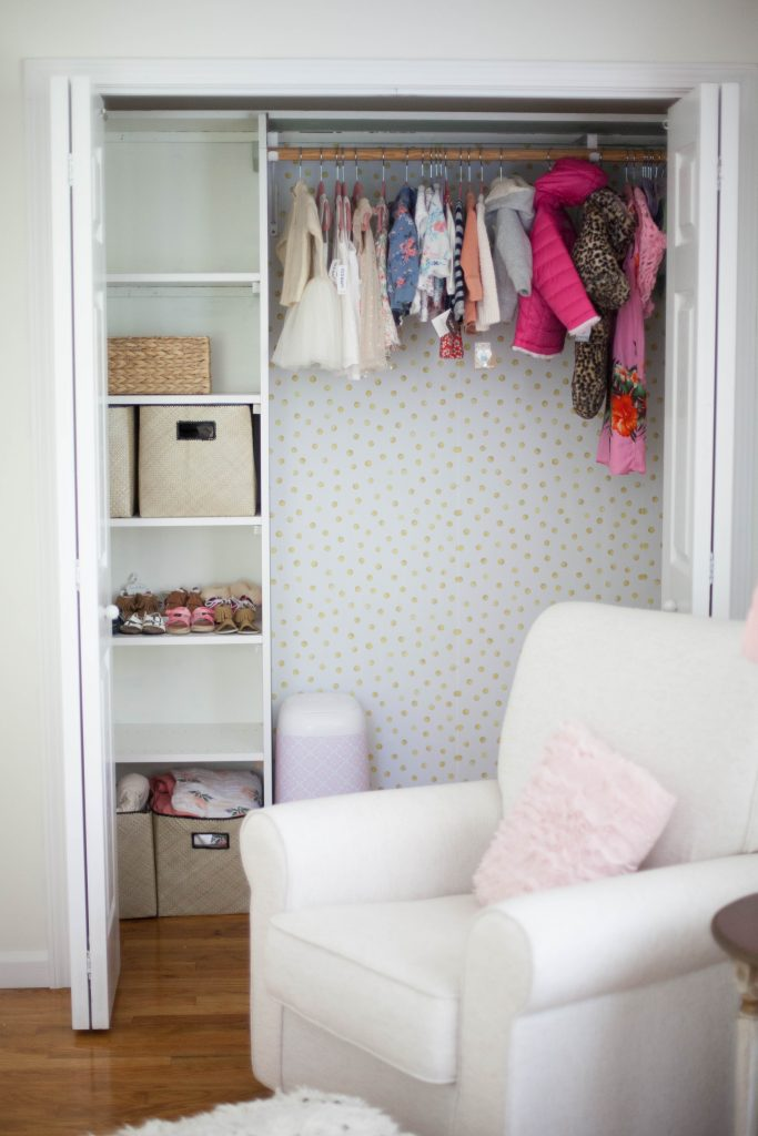 ... Tips For Installing Removable Wallpaper From Walls Need Love And A Cute  Way To Add A ...