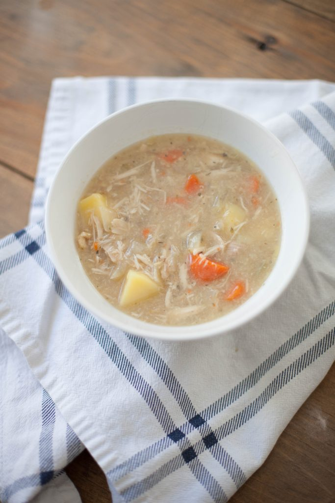 Lifestyle busy mom whole30 week 1 update and whole30 chicken a whole30 compliant and delicious chicken soup recipe thats easy for busy moms forumfinder Image collections