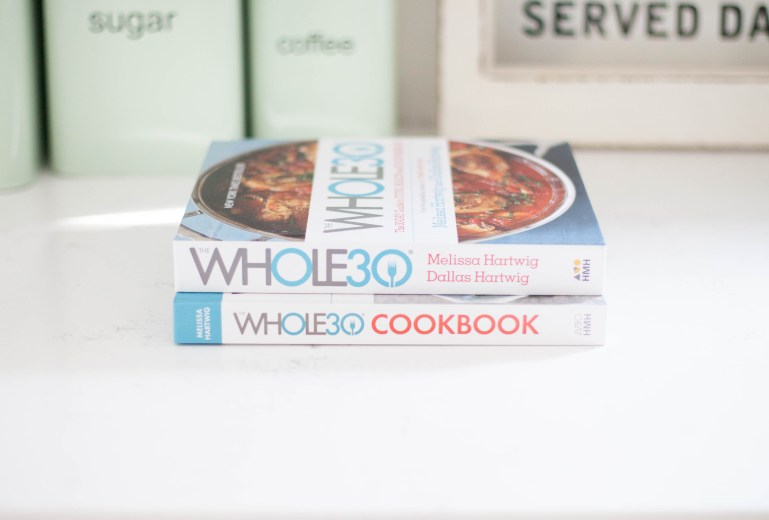 Lifestyle // Busy Moms Whole 30: Week 4 & and GIVEAWAY