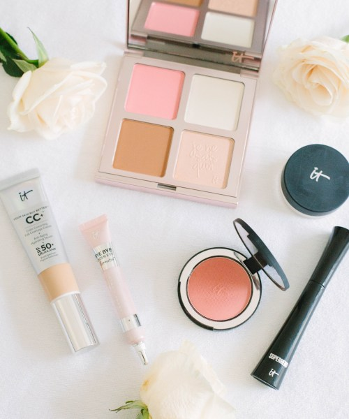 Beauty // Best It Cosmetics Products